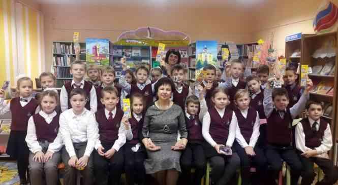 Встречи с писателями прошли в Дзержинской районной библиотеке