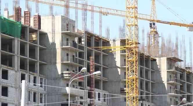 ОАО «Амкодор-Семаш» приглашает принять участие в долевом строительстве квартир