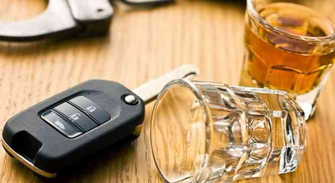 Владельцу автомобиля, который передал управление пьяному, предъявлено обвинение