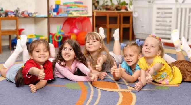 Куда обратиться, чтобы оформить ребенка в детский сад