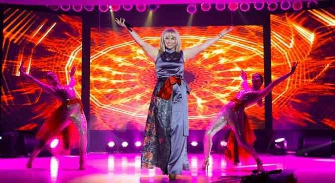 Концерт блистательной Инны Афанасьевой. Наш фоторепортаж