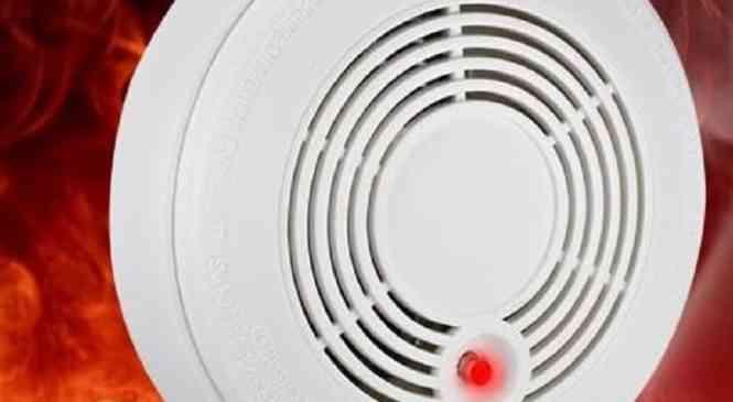 Пожарный извещатель – надёжный защитник вашего дома и вашей жизни