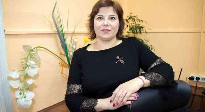 Виктория Романович: Важно оставаться человеком