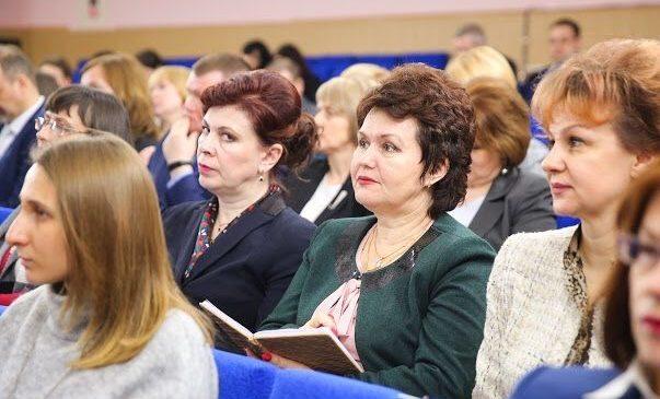 Идеологи Минской области подвели итоги работы за 2019 год