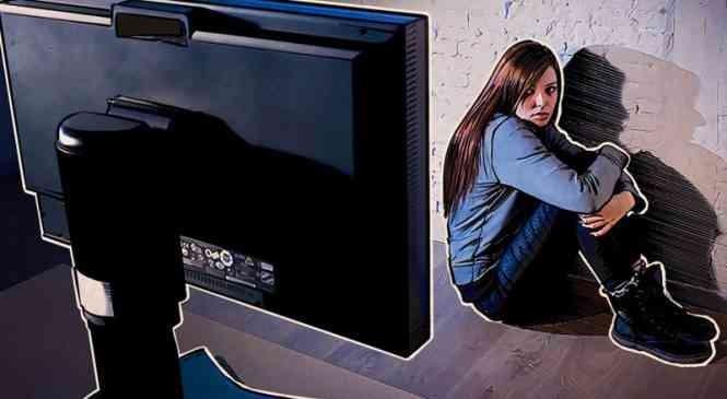 Как защитить ребенка от онлайн-насилия?