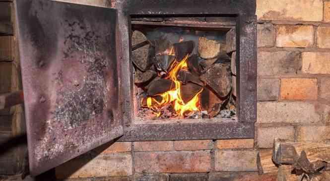 МЧС предупреждает: печь и угарный газ – всегда вместе