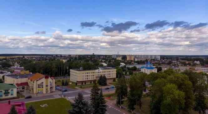 21 февраля в Дзержинске состоится районный Праздник труда. Достижения года в одном фильме