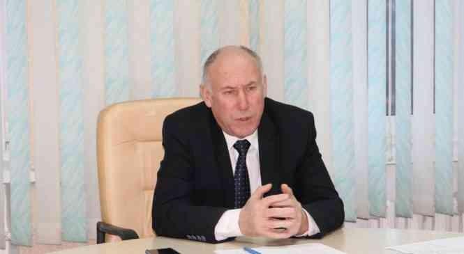 Николай Артюшкевич провел прием граждан по личным вопросам