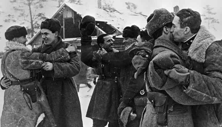 Как вызревали гроздья гнева. История Дзержинского подполья Ч. 4