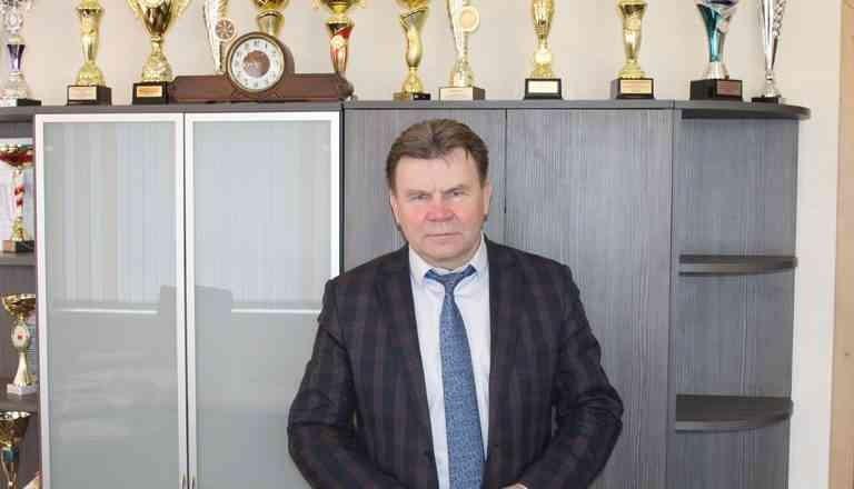 Директор ЖКХ Геннадий Кузьмич : «Наша задача — обеспечивать комфорт землякам»