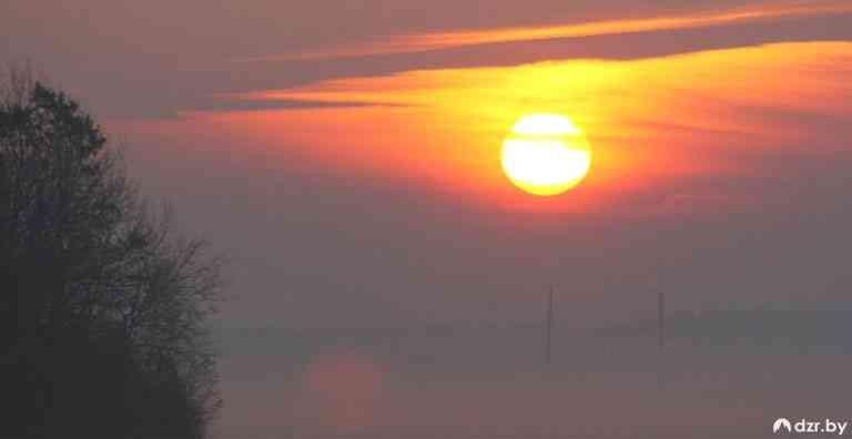 До +17°С ожидается в Дзержинске в начале следующей недели