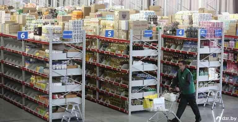 ФПБ начала еженедельный мониторинг цен на социально значимые товары