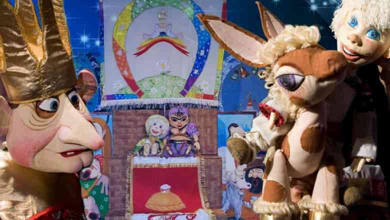 Онлайн-спектакль «Волшебная дудка» пройдет 4 апреля в 12.00