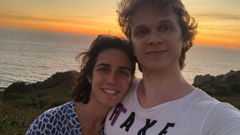 О карантине и своей самоизоляции в Испании рассказали виолончелист из Дзержинска Максим Барбаш и пианистка из Галисии Антия Коуто