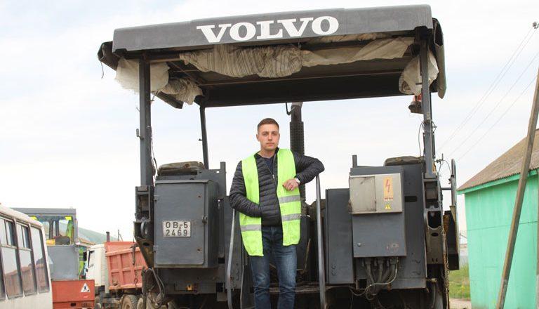 По ровной дорожке… Какие дороги будут отремонтированы в Дзержинском районе в текущем году?