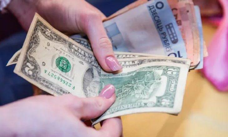 Нацбанк рассказал, какие поддельные деньги чаще всего находят в Беларуси