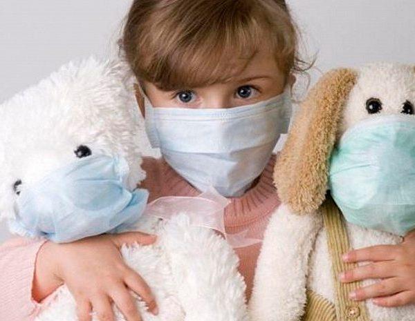 Дети и коронавирус: как болеют и лечатся малыши и подростки в Дзержинском районе