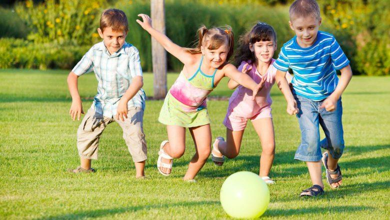 Около 200 тыс. детей в Беларуси посетят летние лагеря