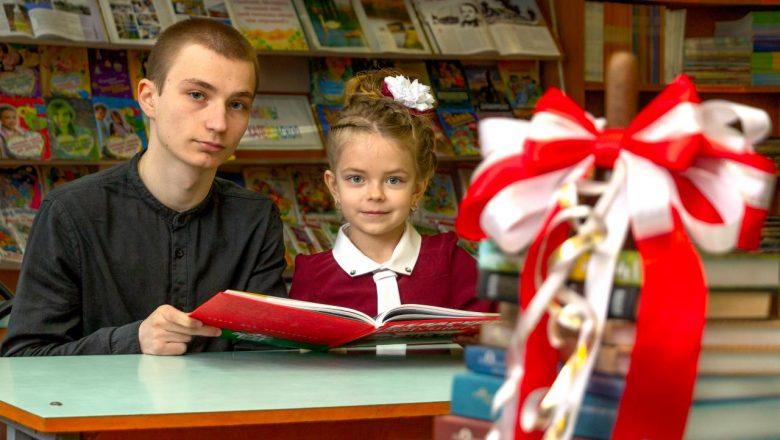 «Каждый школьник находится в предвкушении выпускного» — Людмила Повхлеб рассказала, как будет проходить прощание со школой в гимназии г. Дзержинска