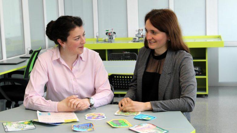 Учитель для Беларуси: как педагоги Дзержинщины стирают границы образовательных возможностей